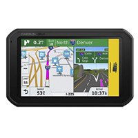 Garmin dezl 780 LMT-S GPS Navigator for Trucks w/ Built-in Wi-Fi