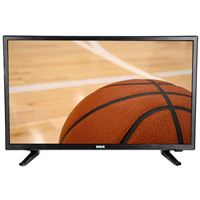 "RCA RT2412 24"" Class (23.5"" Diag.) 720 LED TV"