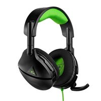 Turtle Beach Stealth 300 Wired Xbox One Gaming Headset - Black/Green