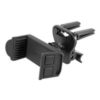 Scosche Industries Grip Clip Air Vent Phone Mount - Black