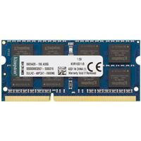 HyperX 8GB DDR3-1600 PC3-12800 CL11 SO-DIMM Memory Module