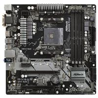 Photo - ASRock B450M Pro4 AM4 mATX AMD Motherboard
