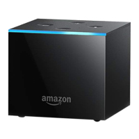 Amazon Fire TV Cube Hands-Free Streaming Media Player w/ Alexa and 4K Ultra HD - Black