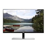 "AOC I2279VWHE 21.5"" Full HD 60Hz VGA HDMI LED Monitor"