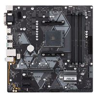 Photo - ASUS B450M-A/CSM Prime AMD AM4 mATX Motherboard