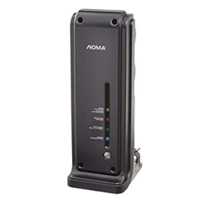 Noma 8-Outlet Performance Series Home Theater Surge Protector