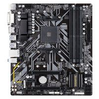 Gigabyte B450M DS3H AM4 mATX AMD Motherboard