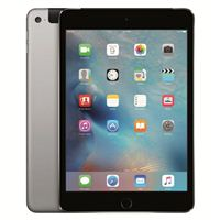 Apple iPad Air (16GB, Wi-Fi + Cellular, Space Grey) (Refurbished)