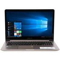 "ASUS VivoBook Pro 15 N580GD-XB76T 15.6"" Gaming Laptop Computer - Gold"
