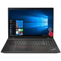 "Lenovo ThinkPad T580 15.6"" Laptop Computer - Black"