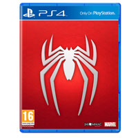 Sony Spider-Man - PlayStation 4 (PS4)