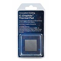 IC Diamond 30x30mm Graphite Thermal Pad