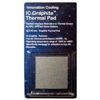 IC Diamond 40x40mm Graphite Thermal Pad