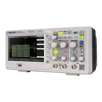 Siglent Technologies SDS1052DL 50 MHz Digital Storage Oscilloscope