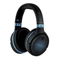Audeze Wireless Gaming Headset - Black