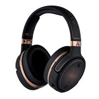 Audeze Team Copper Wireless Gaming Headset - Black