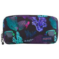 Jansport Pixel Accessory Pouch - Tropical Fish
