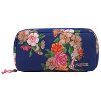 Jansport Pixel Accessory Pouch - Paper Floral