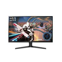 "LG 32GK650F-B 32"" WQHD 144Hz DP HDMI FreeSync LED Gaming Monitor"