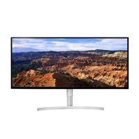 "LG 34WK95U-W 34"" 5K WUHD 60Hz HDMI DP HDR LED Monitor"