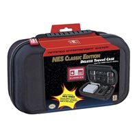 RDS Industries Nintendo - Deluxe Travel Case for NES Classic Edition