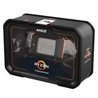 AMD Ryzen Threadripper 2990WX 3.0 GHz 32 Core TR4 Boxed Processor