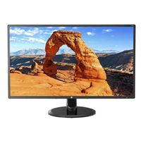 "HP V270 27"" Full HD 60Hz VGA DVI HDMI LED Monitor"