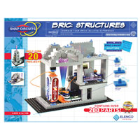 Elenco Snap Circuits Bric Structures