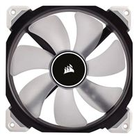 Corsair ML140 Pro White Premium Magnetic Levitation 140mm Case Fan Refurbished