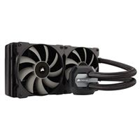 Corsair Hydro H115i Extreme Performance 280mm RGB Water Cooling Kit Refurbished