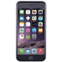 Apple iPhone 6 Unlocked 4G LTE - Space Gray (Remanufactured) Smartphone
