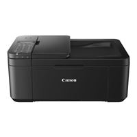 Canon PIXMA TR4520 Black Wireless Office All-In-One Printer