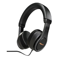 Klipsch Audio Technologies Reference On-Ear II Headphones (Black)