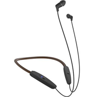 Klipsch Audio Technologies R5 Neckband Earbuds - Brown
