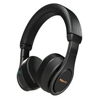 Klipsch Audio Technologies Reference On-Ear Bluetooth Headphones - Black