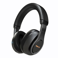 Klipsch Audio Technologies Reference Over-Ear Bluetooth Headphones - Black