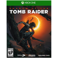 Microsoft Shadow of Tomb Raider (Xbox One)