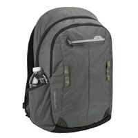 "Travelon Anti-Theft Active Backpack Fits Screens up to 15.6"" - Charcoal"