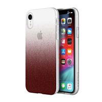 Incipio Technologies Design Series Case for iPhone XR - Cranberry Sparkler