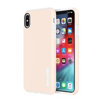 Incipio Technologies DualPro Series Case for iPhone XS Max - Rose Blush