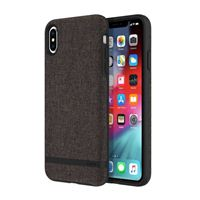 Incipio Technologies Esquire Series Case for iPhone XS Max - Gray