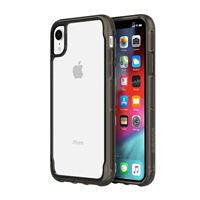 Griffin Survivor Clear Case for iPhone XR - Clear/ Black
