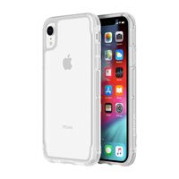 Griffin Survivor Clear Case for iPhone XR - Clear