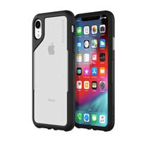 Griffin Survivor Endurance Case for iPhone XR - Black/Gray