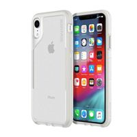 Griffin Survivor Endurance Case for iPhone XR - Clear/Gray