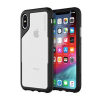 Griffin Survivor Endurance Case for iPhone XS - Black/ Gray