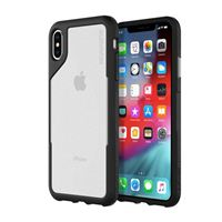 Griffin Survivor Endurance Case for iPhone XS Max - Black/ Gray