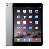 Apple iPad Air (32GB, Wi-Fi Only, Black) (Refurbished)