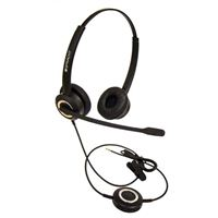 Spracht ZUMRJ9B Universal Headset for Desktop Phones