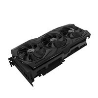 ASUS ROG STRIX Gaming GeForce RTX 2080 Overclocked Triple-Fan 8GB GDDR6 PCIe Video Card